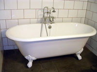 Bathtub Services Installation, Replacement, And Repair